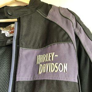 2006 Harley-Davidson Body Armor Jacket